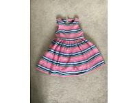 Girls Ralph Lauren dress x2