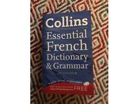 French learner book bundle