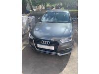 Audi, A1, Hatchback, 2017, Manual, 1395 (cc), 5 doors