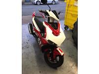 Lifan Darkenss 125cc Ped for sale