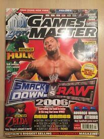 Games Master Magazine - Issue 163 - September 2005