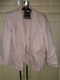 Size 12 Principles Jacket