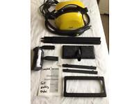 Steam cleaner EFBE-Schott STC7 Steam Easy
