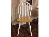 4 New Dining/Kitchen Chairs for sale