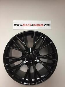 Mags Chevrolet CORVETTE Z06 Z07 19 pouces / 20 pouces !!!