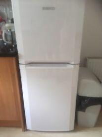 BARGAIN House Clearance Fridge Freezer, Tollcross