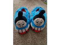 Thomas slippers. Size 9.