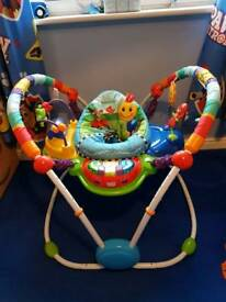 **Reduced price** Jumparoo