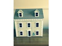 Dolls House excellent condition would be ideal for birthday present or for a collector