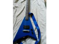 Pulse Electric Guitar