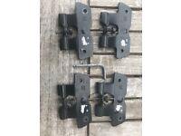 Thule Kit 3065 Fixpoint XT