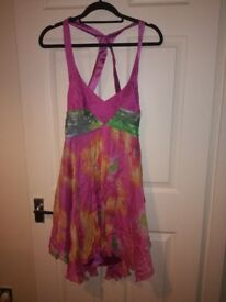 Lipsy london summer dress