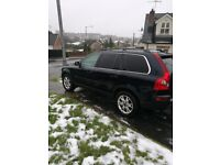 Volvo jeep for sale