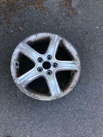 Lexus is200 alloy