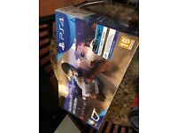 PSVR aim controller with Farpoint - boxed and virtually unused