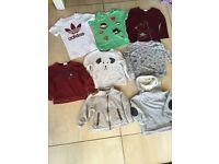 Zara Boys Job lot of clothes size 18-24 months