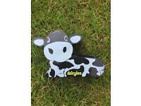 Dairylea cow
