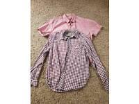 Mens shirts bundle