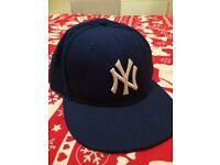 New Era New York Yankees Cap