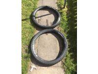 Kenda Tyres Chucky tyres