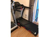 Brand new treadmill and vibration plate for sale