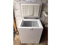 Almost new Hotpoint Chest Freezer for sale