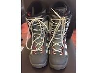 Northwave Snowboard Boots size 10