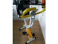 Ultrasport Exercise F Bike 200B