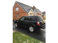 2012 Land Rover freelander xs td4