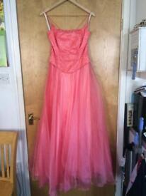 Prom dress £50