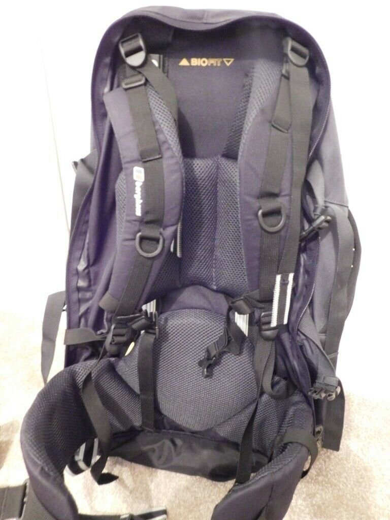 b0c1a8e24578 Berghaus Janlan Backpack