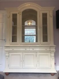 Bird Cage Cabinet, offers welcome