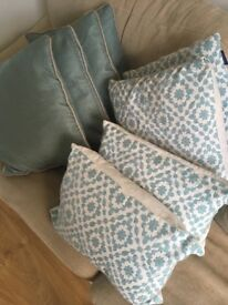 8 x Cushion covers