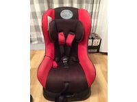 Collection car seat