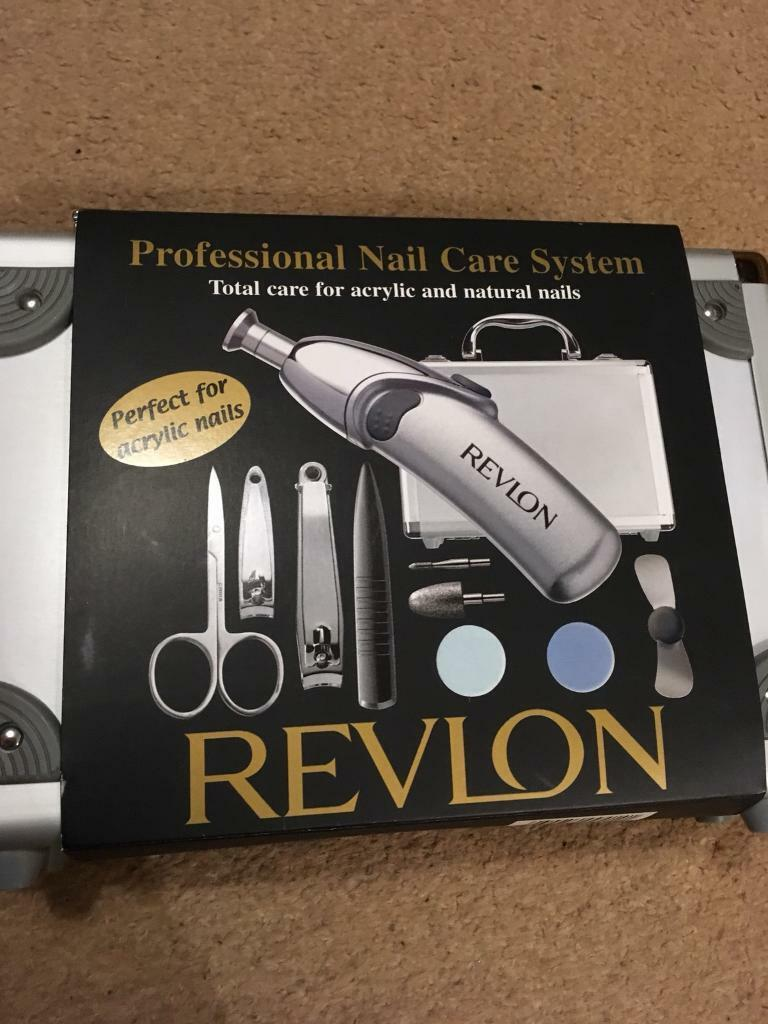 Revlon Professional Nail Care System   in Norwich, Norfolk   Gumtree