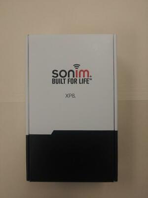 Sonim XP8 XP8800 64GB - Black (Unlocked) Smartphone (Dual SIM)-BRAND NEW IN BOX