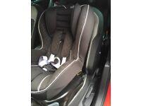 VIB Isofix Car Seat