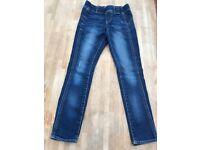 New Gap Kids Girls Jeans - Age 8 Regular