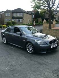BMW 520D Series 2.0 Litre ** M SPORT** FACELIFT EDITION**IMMACULATE CONDITION**