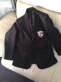 Ripley Acadamy blazer