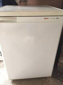 Bosch chest freezer