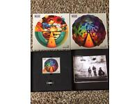 Muse collectors edition set