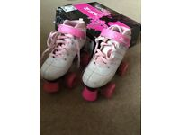 SFR Vision Roller boots