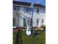 Windsurfer complete package for sale