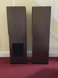 Audio file speakers
