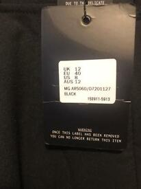 Size 12 misguided dress