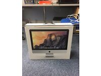 Mint Apple iMac 21.5-inch with Magic Mouse and Wireless Keyboard 2015