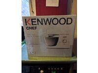 Kenwood chef KVC3100W