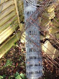 wire fencing wire mesh