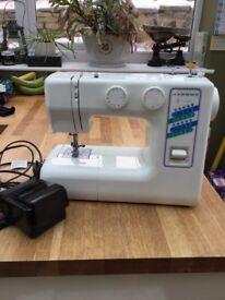 Janome JD1818 sewing machine